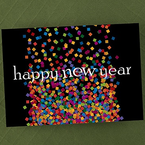 2014-2015 Stationery, Post Cards & Greeting Cards
